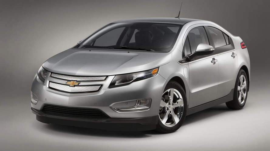 General Motors to launch a new compact EV with a 200 mile range in 2016 - report