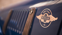 Morgan 4/4 80th Anniversary Edition