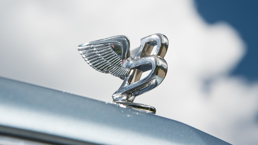 Bentley - Un petit frère du Bentayga 100% électrique ?
