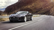 2016 Jaguar F-Type
