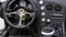 2003 Dodge Viper Convertible