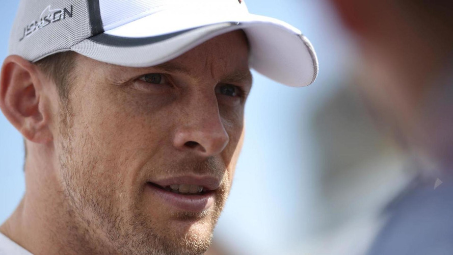 McLaren wants to 'carry on' with Button - Boullier