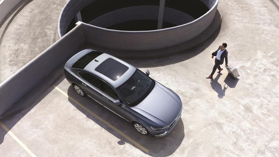 Volvo - Une batterie de 100 kWh pour ses voitures électriques