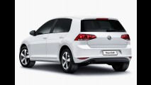 VW Golf nacional está disponível no configurador on-line