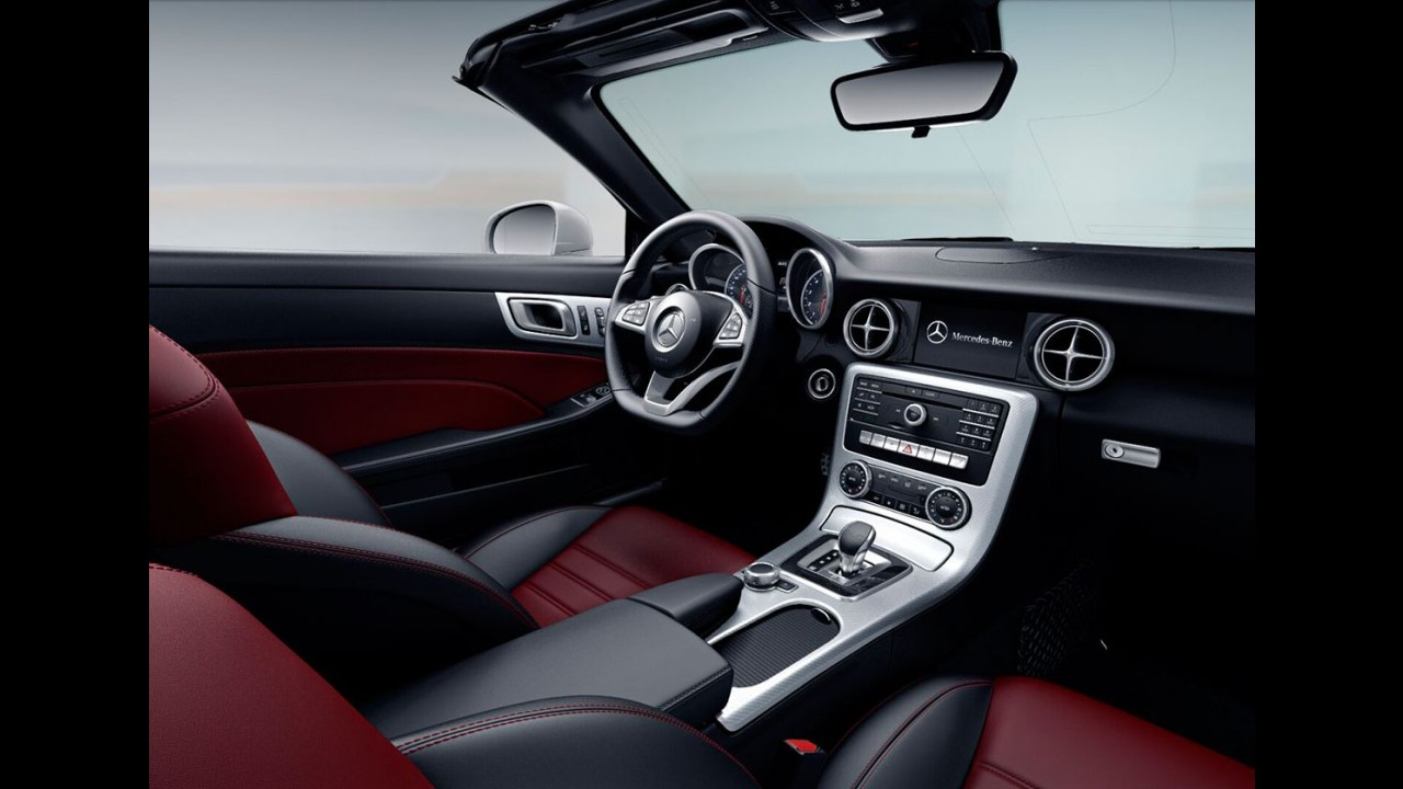 Novos Mercedes SL e SLC com versões AMG chegam ao Brasil - veja preços