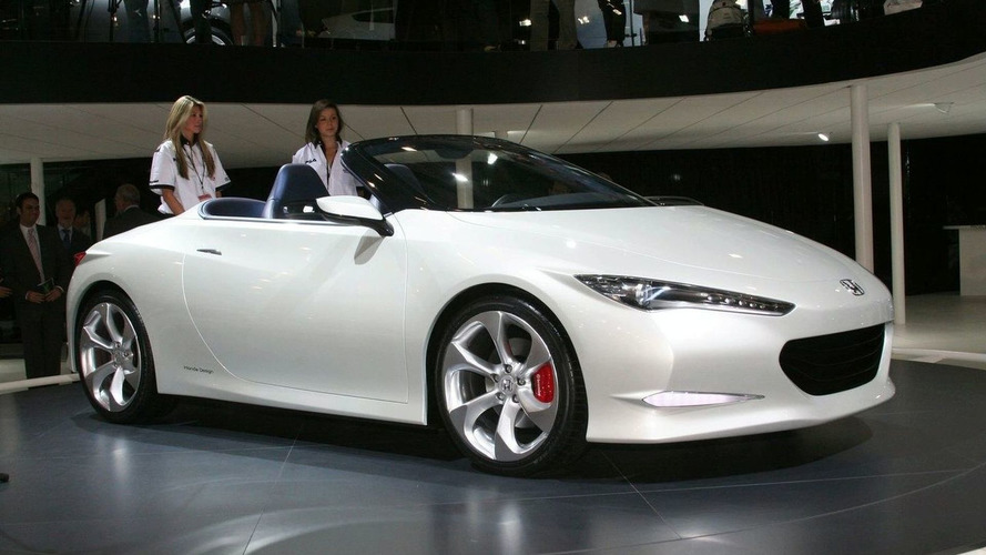 Honda Beat coming in 2013 - report
