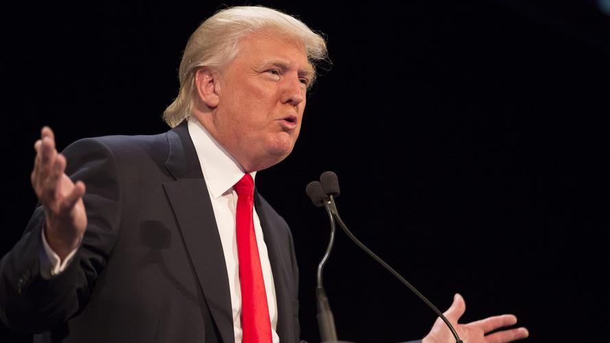 Donald Trump menace d'une taxe à 20% sur les véhicules européens