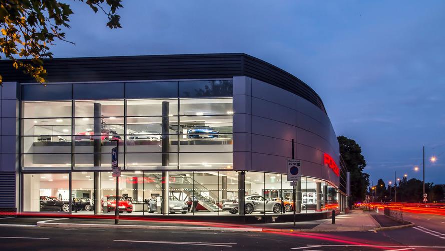 Corée du Sud - Porsche, BMW et Nissan sur la sellette