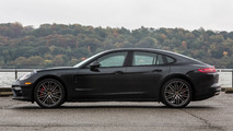 2017 Porsche Panamera Turbo: First Drive