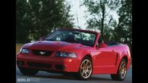Ford Mustang SVT Cobra 10th Anniversary