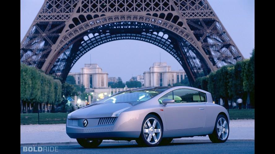 Renault Vel Satis Concept