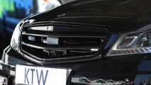 Mercedes-Benz C63 AMG by KTW Tuning