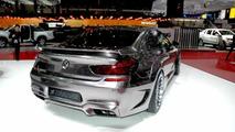 Hamann BMW M6 Mirr6r at 2013 Geneva Motor Show