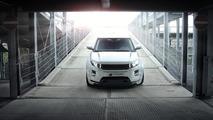 Range Rover Evoque by Prior Design 23.05.2013