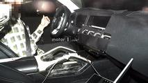 2019 Mercedes GLE Casus Fotoğrafları