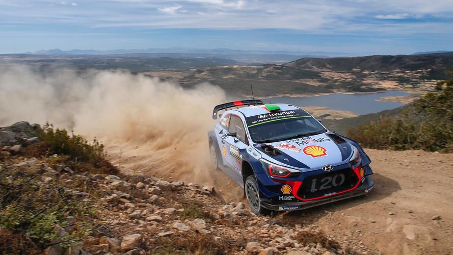 Hyundai N Performance Has Been Born In Rally