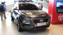 Hyundai Kona Iron Man Special Edition