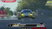 SCG003C Nurburgring Lap
