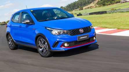 Fiat lança Argo 2019 com mais itens de série e aumento de preços
