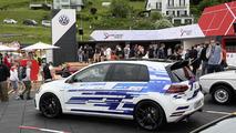 VW Golf GTE konsepti