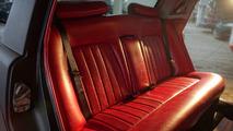 Rolls-Royce Silver Shadow drift car