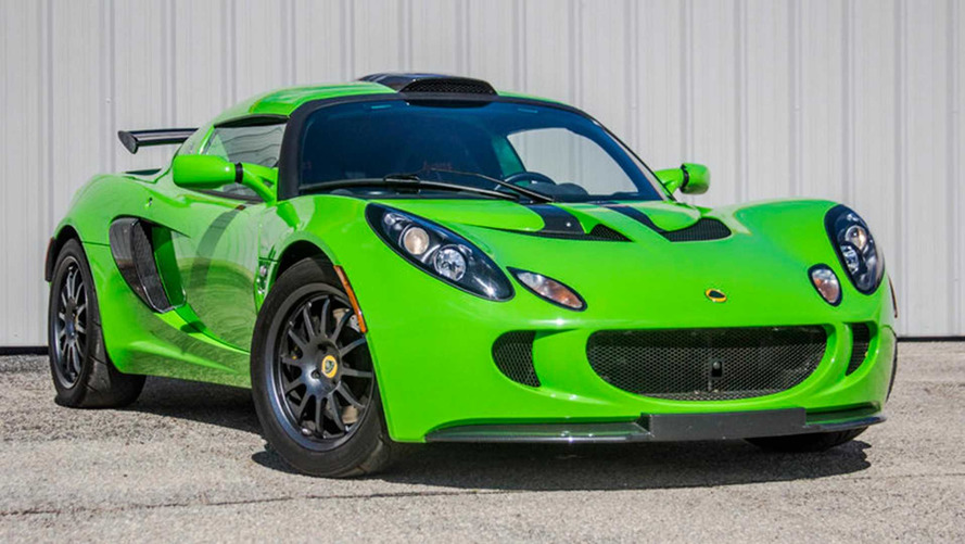 2009 Lotus Sport 260 Seinfeld For Sale