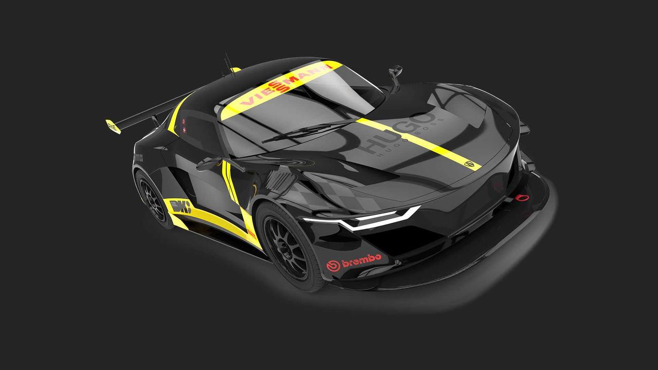 Agile Automotive