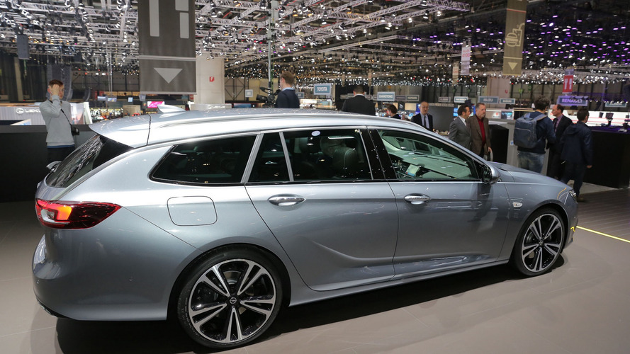 Buick Regal 2.0T, AWD, and Tour X model confirmed in CARB certificate