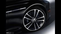 Aston Martin DBS Carbon Black Special Edition