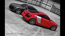 A. Kahn Design Audi TT GT Coupe
