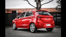 Novo Ford Ka 2015 terá detalhes revelados no programa Superstars