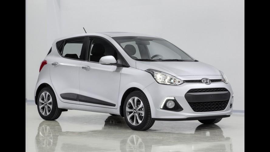 Hyundai aposta na Europa e planeja 22 lançamentos até 2017