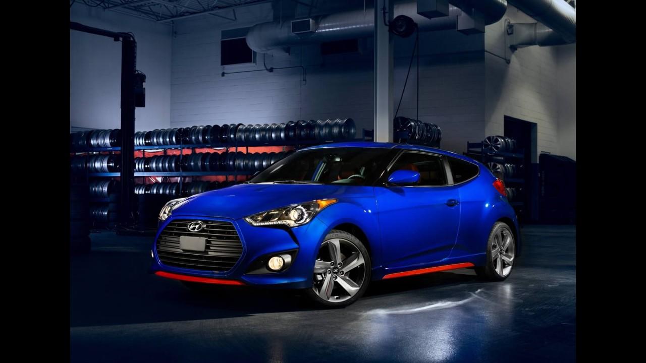 """Hyundai vai adotar letra """"N"""" para designar modelos de sua divisão esportiva"""