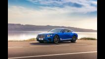 Nuova Bentley Continental GT 2018