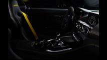 Mercedes-AMG GT R, le prime foto