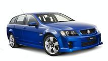 Holden VE Sportwagon