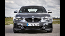 BMW M240i Coupé restyling