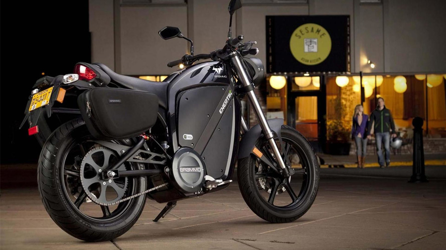 Tax credit for electric bikes and motorcycles available again (US)