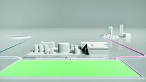 Audi future lab: mobility / Audi e-diesel, e-ethanol
