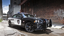 2012 Dodge Charger Pursuit police vehicle 26.09.2011