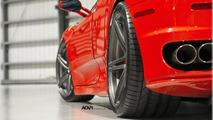 Ferrari 430 with ADV.1 wheels, 1024, 23.12.2011