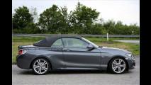 Erwischt: BMW 2er Cabrio