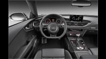 Stark: Audi RS 7 Sportback