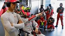 Lucas di Grassi, Oliver Jarvis, Audi Sport Team Joest