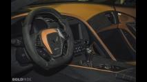 Prior Design Chevrolet Corvette Stingray PDR700