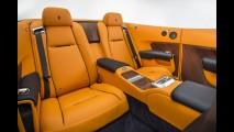 Örtüsünü Kaldıran Rolls Royce Dawn Convertible Hakkında Her Şey