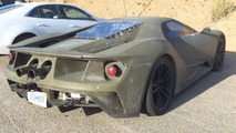 Ford GT prototype
