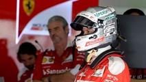 Vettel un nouveau contrat chez Ferrari