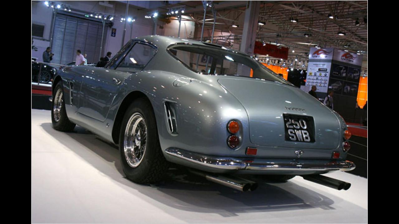 Ferrari 250 GT SWB Berlinetta (1960)