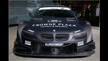 DTM-Bolide von BMW
